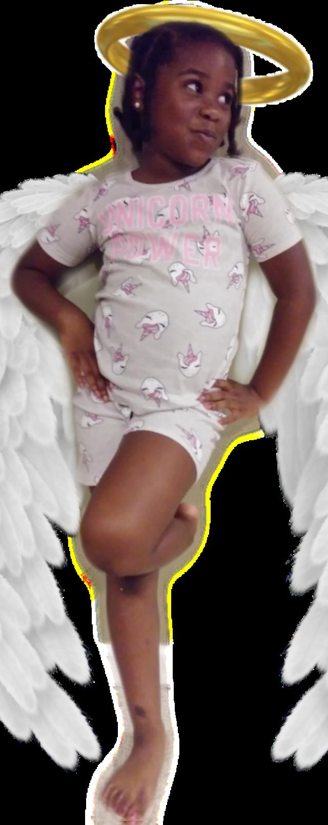 #myangel