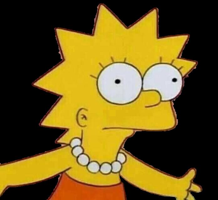 #meme #memes #simpsons #simpson #simpsonswave #simpsonsfamily #lisasimpson #lisa #hype #what #wtf