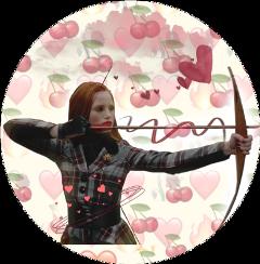 archery lovearchery cheryl riverdale madaleinepetsch freetoedit