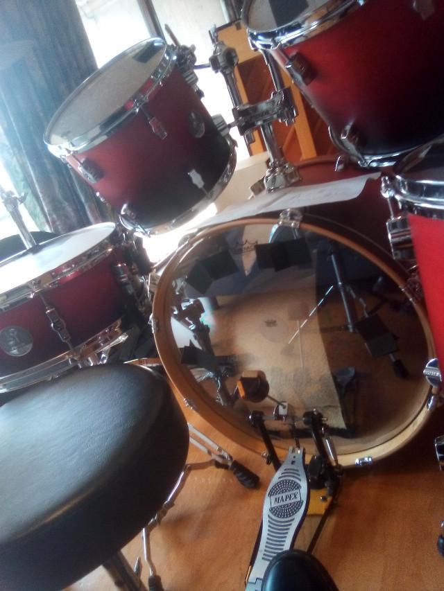 Drumming 🎶🎶🎼 🌴🌴🌴🌴🌴🌴🌴🌴🌴🌴🌴🌴🌴🌴 #cavefox #drumming #music #drums #jamsession #band #myfriendplayspiano 🌵🌵🌵🌵🌵🌵🌵🌵🌵🌵🌵🌵🌵🌵 @_daisies_and_squids @transmed_rules @pastel_psychic @katya_lapa @creativewierdo101 @chippyalot7 @icey-catsuki @gach12356
