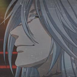 freetoedit kuroshitsuji undertaker shinigami blackbutler