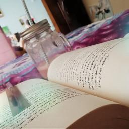 books reading aesthetic