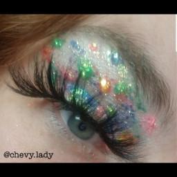 octoberbaby opalmakeuplook opal makeup makeuplook