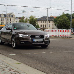 audi brown braun car auto freetoedit