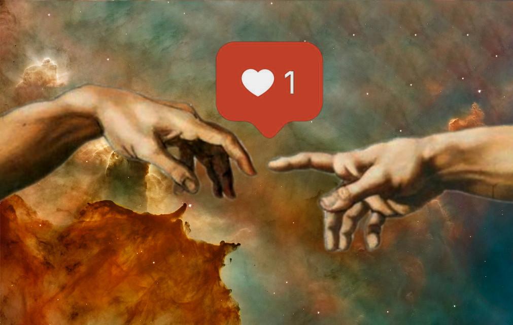 Soulmates #freetoedit #surreal #love #romance  #aesthetic #editbyme