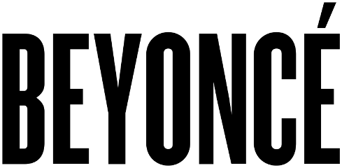 beyoncé beyonce album logo freetoedit