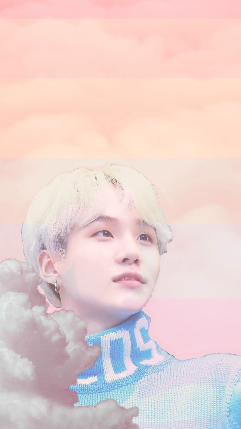 #suga #clouds #lgbt #yoongibts