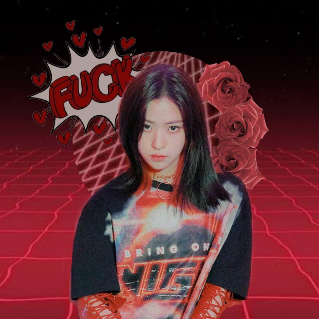 Freetoedit Itzy Shinryujin Ryujin Itzyryujin Kpop Kpope