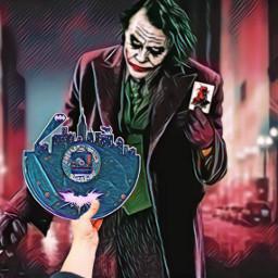 freetoedit ircvinyl vinyl batman joker