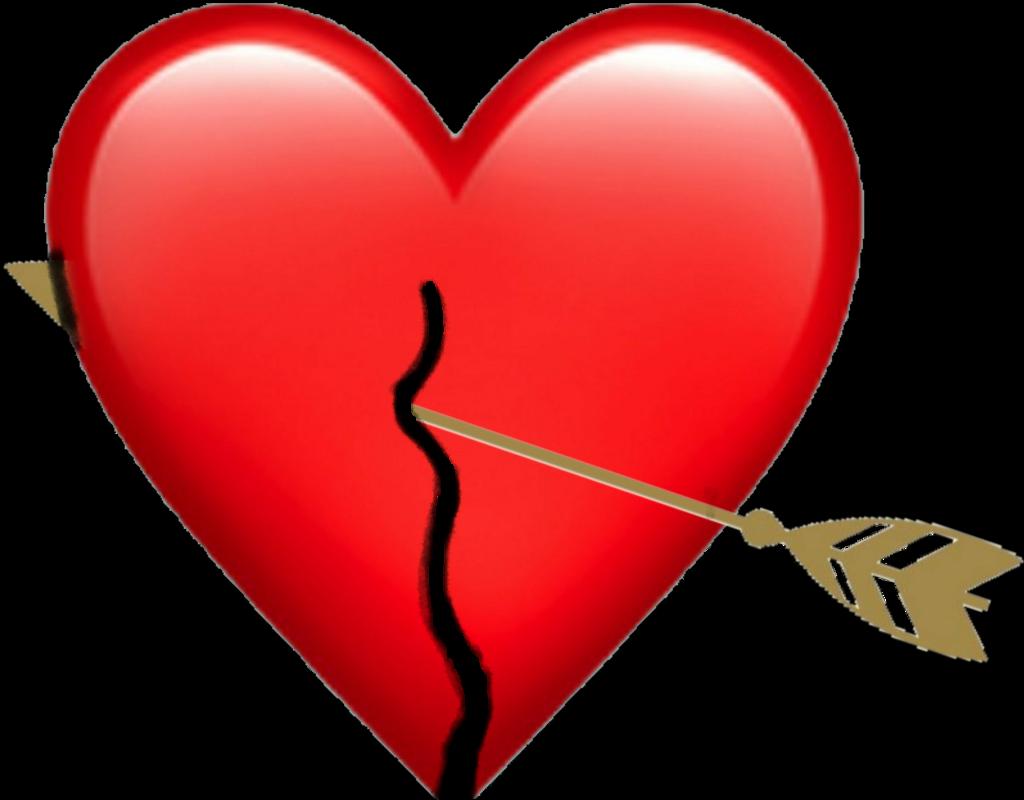 #brokenheart #brokenhearts