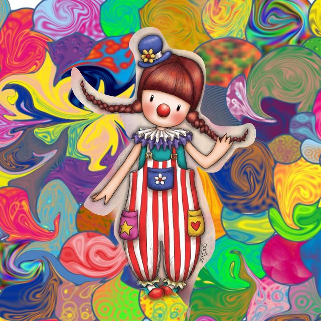 Circus kindle