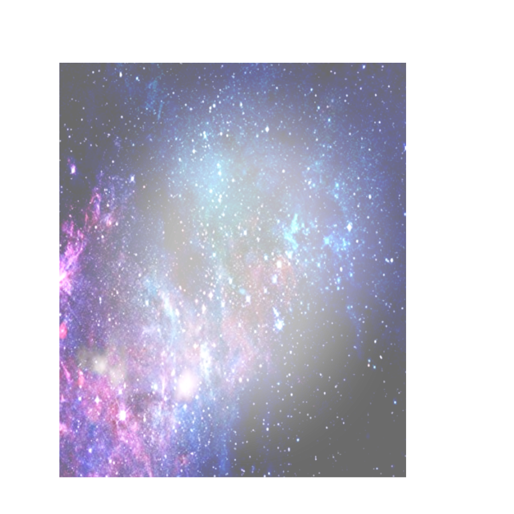 #Galaxy #Overlay #transparent