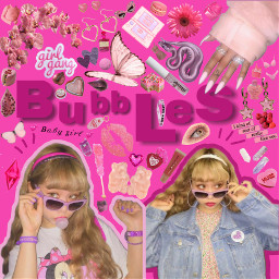 freetoedit pink polyvore asthetic