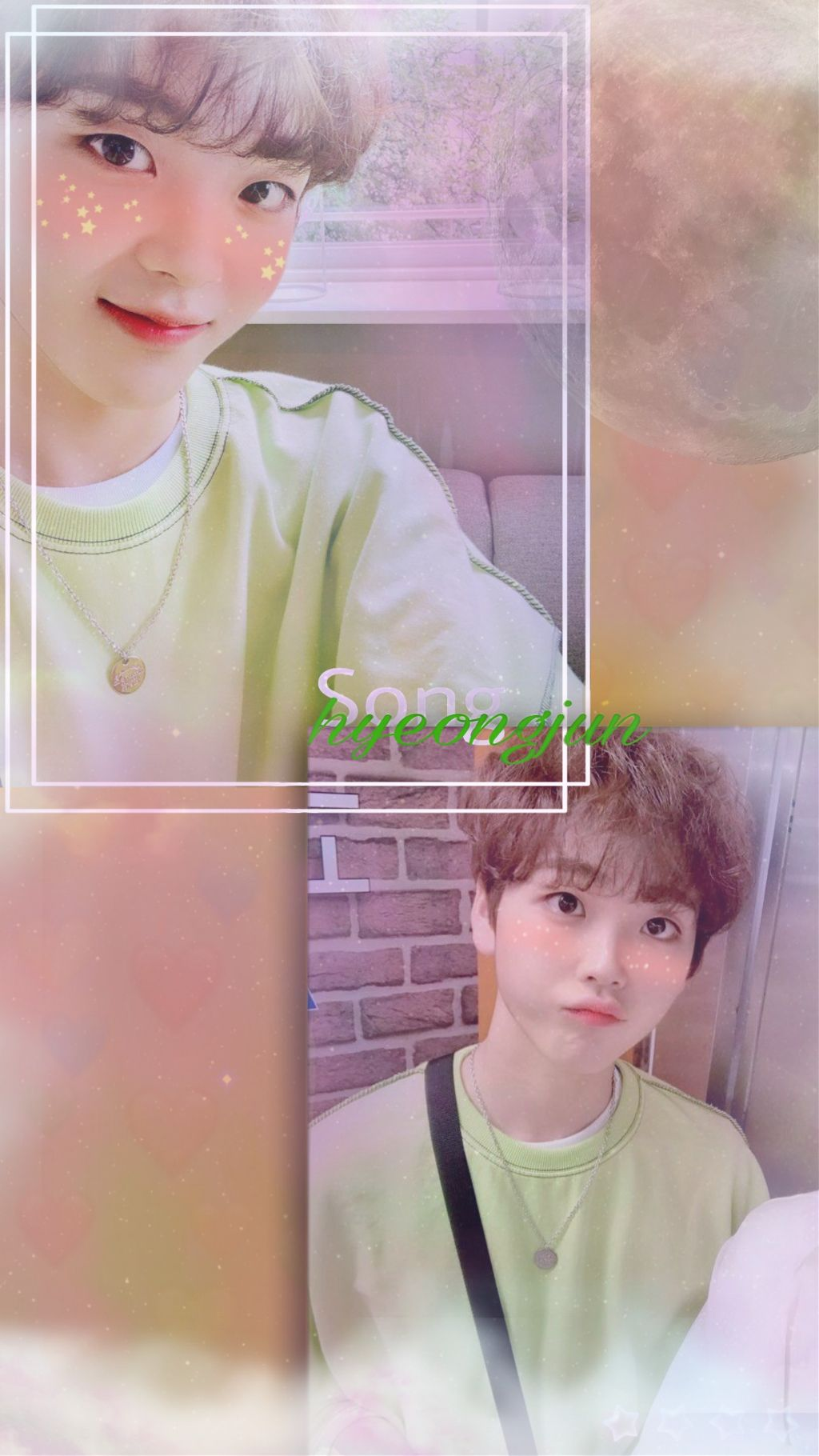 Freetoedit Song Hyeongjun Hyeongjun X1 Kpop Producex101
