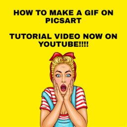 freetoedit howto howtomakeagif giftutorial tutorial