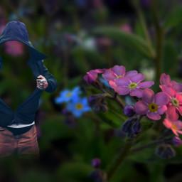 freetoedit picsart colorful surreal boy