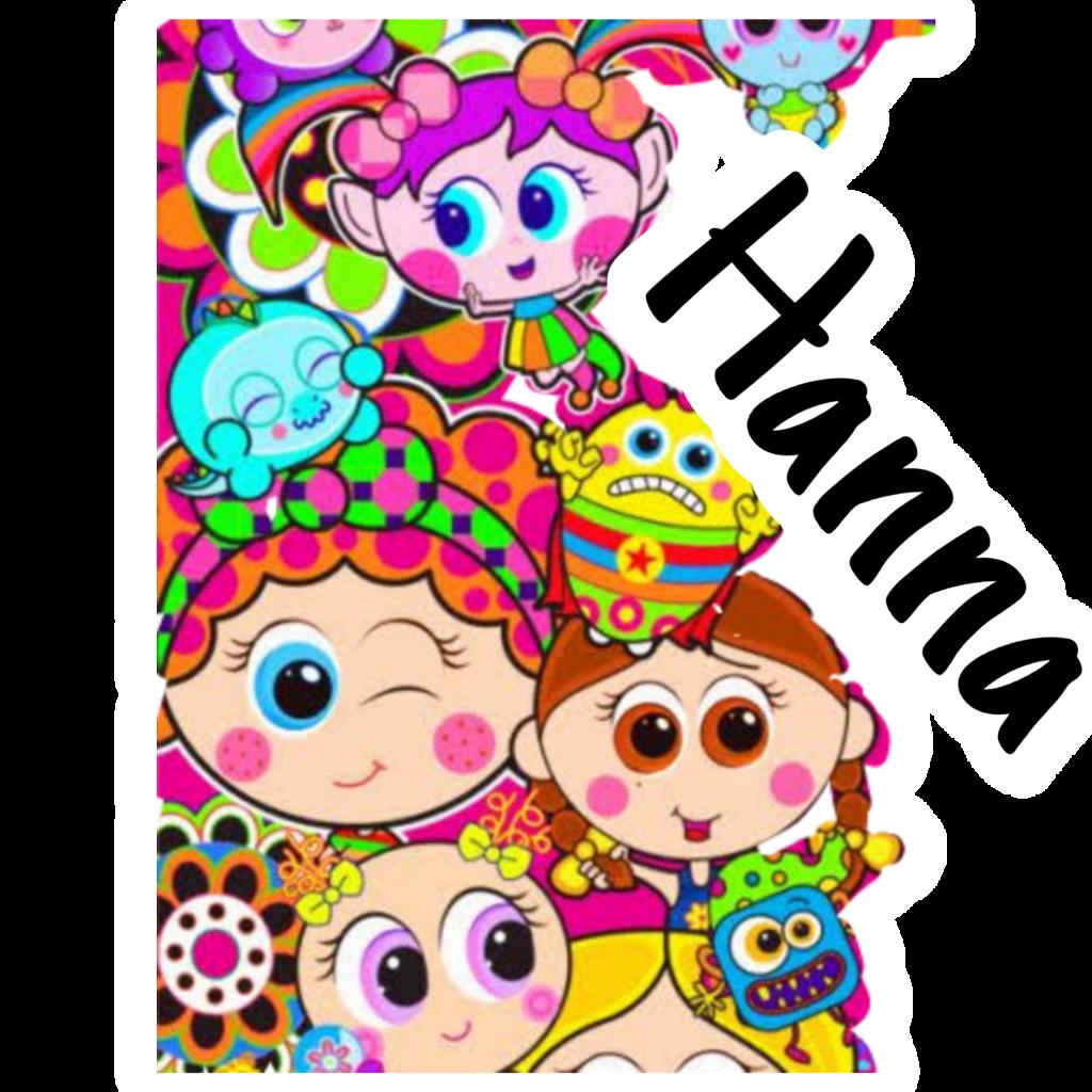 #hanna