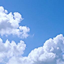 freetoedit clouds naturephotography skylover