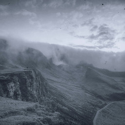 freetoedit mountain cliff mountains cliffs