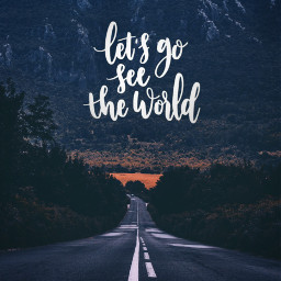 freetoedit road landscape journey quotes