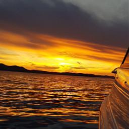 freetoedit photography myphotography sunset sea