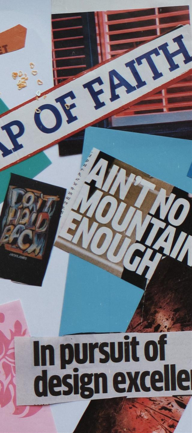 """Ain't no mountain high enough...."" 💕💕✨🎶💫💫 #grateful#amazing #20k#post#aesthetic #edit#mornings"