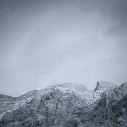 freetoedit landscape mountains hills sand