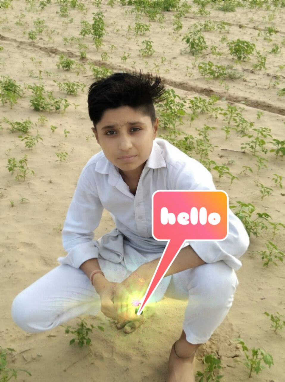 Mohit babal