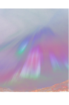 ftestickers nature landscape scenery northernlights freetoedit