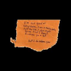 aesthetic orangeaesthetic orange aesthetictext paper freetoedit