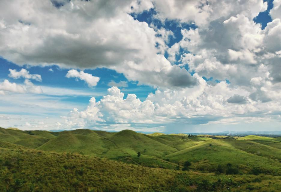 To greener pastures #freetoedit #mobilephotography #zenfone5 #zenfone #bohol #philippines