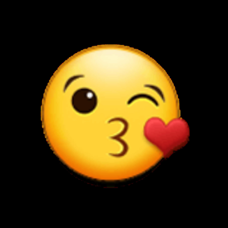Kussmund emoticons images.dujour.com