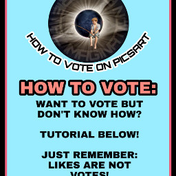 howto voting howtovote update parietalimagination