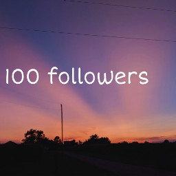 freetoedit 100followers loveyou picsart