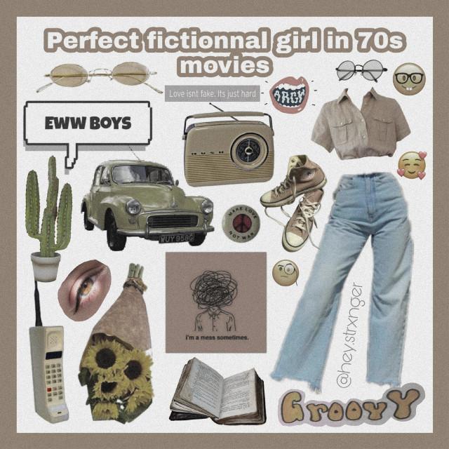 #freetoedit #moodboard #retro #vintage #vintagemoodboard #retromoodboard #nichememe #nichememecommunity #70 #70s