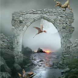 freetoedit surrealart surrealismstyle dreamlikestyle oniricstyle