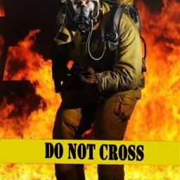 freetoedit fuego bombero donotcross yelow srcdonotcross