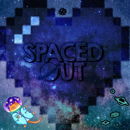 freetoedit space spacedout cool spaceaesthetic