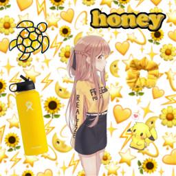 yellow freetoedit