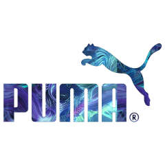 puma logo logotipo logotype sports freetoedit