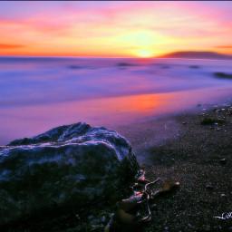 sun photography seaside freetoedit nature
