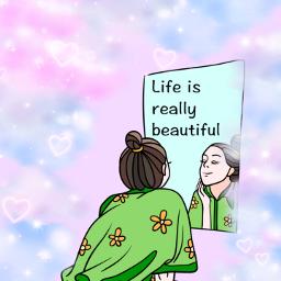 live beautiful love spruch sprüche