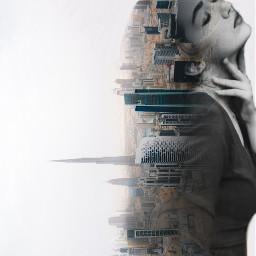 freetoedit city girl ectraveltheworld traveltheworld