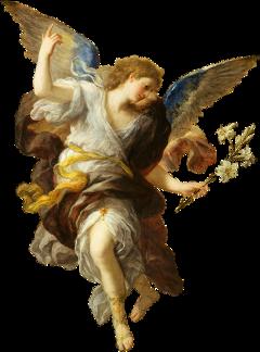 aesthetic angel sculpture conteporaryart modernart freetoedit