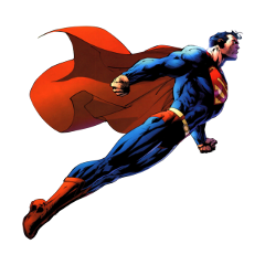 superman comic superheroes stickers mirosmar freetoedit
