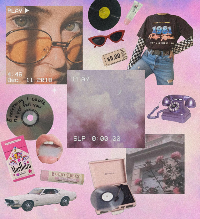 #freetoedit #vintage #aesthetictumblr #90s