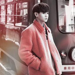 freetoedit highlight yangyoseob k-pop fanedit