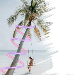 freetoedit beach challenge challengeoftheday ircbeachtime
