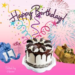 birthday birthdayparty birthdayboy birthdaygirl felizcumpleaños freetoedit
