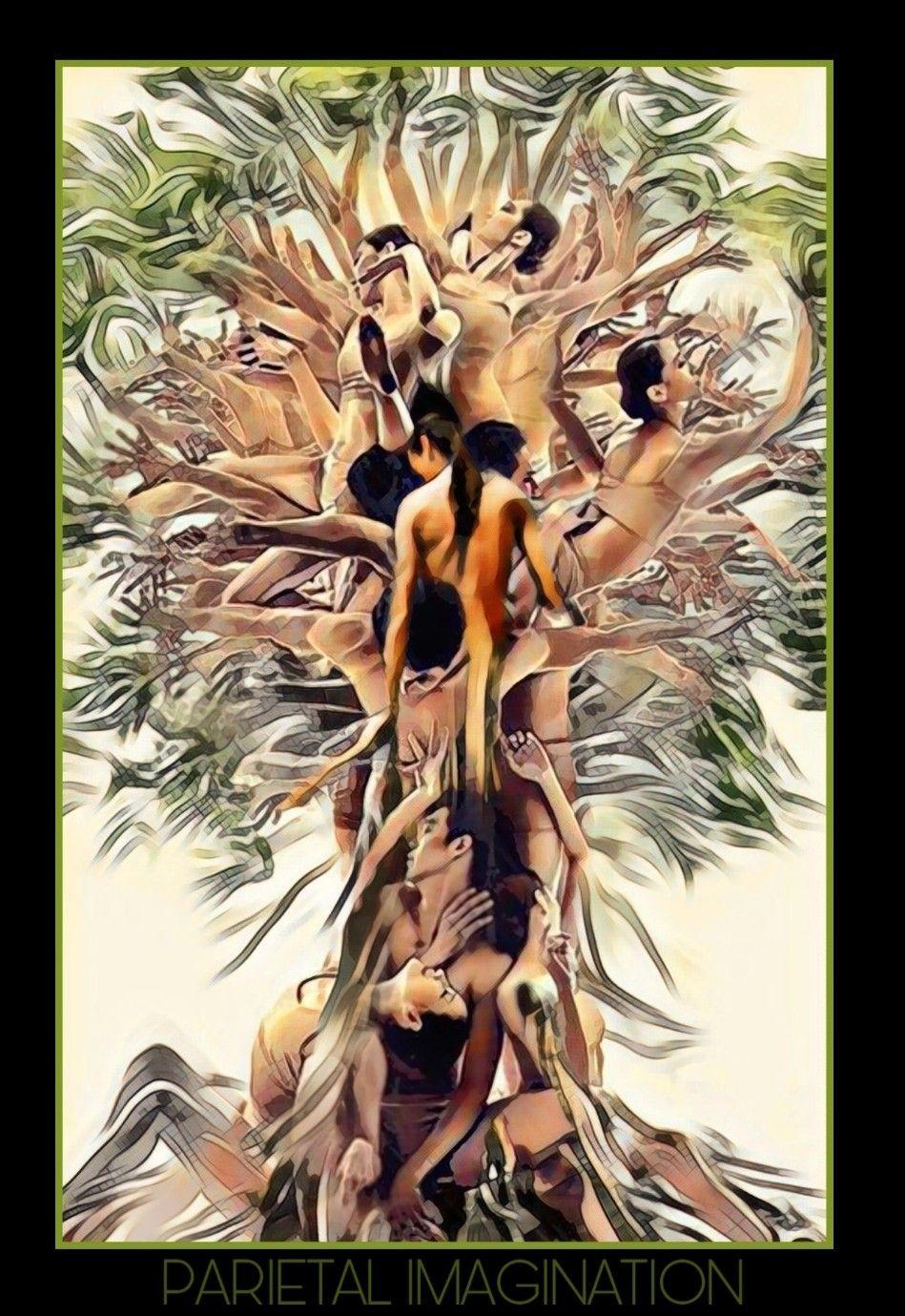 Tree of Life (FEATURED) SONG LINK: https://youtu.be/aDeNQNtW1f8 Edit by: Parietal Imagination Art  @pa, A. Apoly Bal Remix #humanbody #tree #treeoflife #surrealism #branches #vines #magicfx #artisticfx #hue #drawtool #vip #madewithpicsart #parietalimagination #notfreetoedit